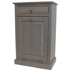 Awesome Best Trash Can Cabinets Keep Your Garbage Out Of Sight Download Free Architecture Designs Sospemadebymaigaardcom