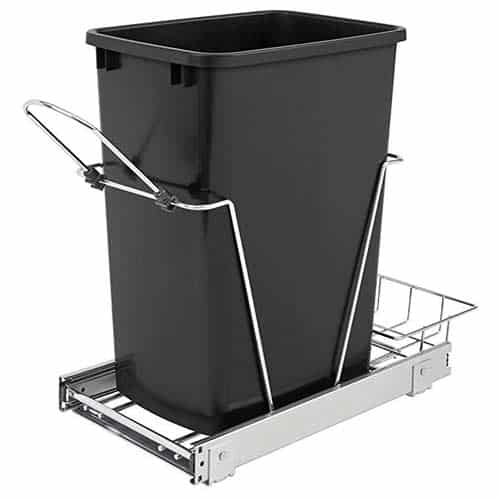 Rev-A-Shelf-RV-12KD-18C-S-pull-out-trash-can