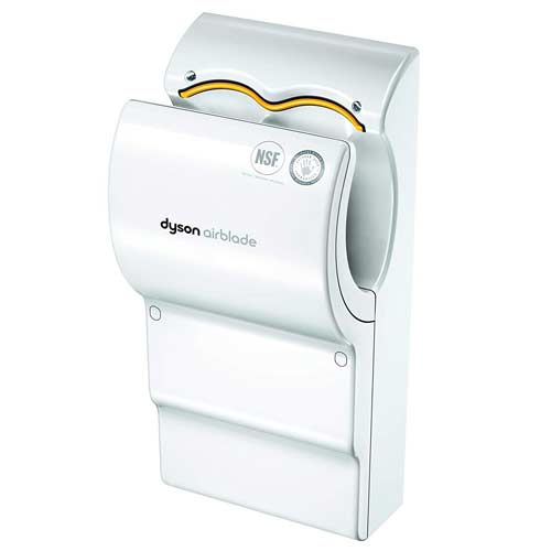 Dyson-Model-AB-14-vertical-hand-dryer
