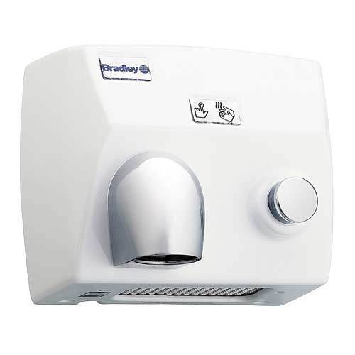 Standard-Speed-Hand-Dryer-bradley-hand-dryer