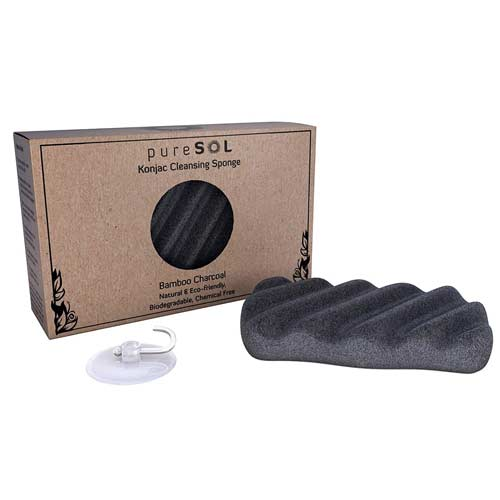 puresol-charcoal-body-sponge-100%-natural-eco-friendly