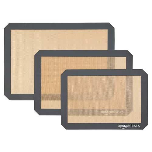 AmazonBasics-Silicone-Baking-Mat-Sheet