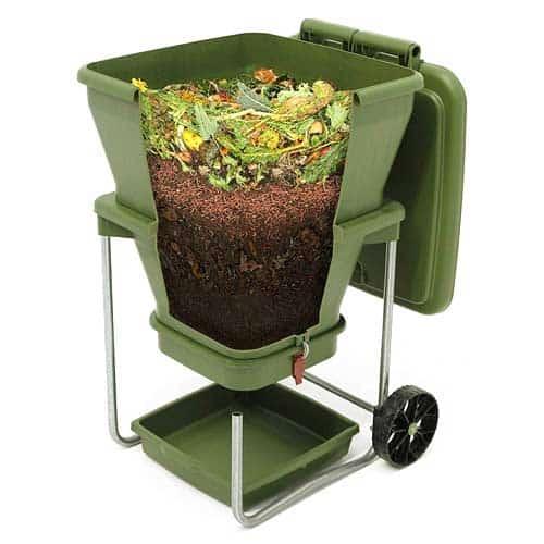 Hungry-Bin-Worm-Farm-Compost-Bin