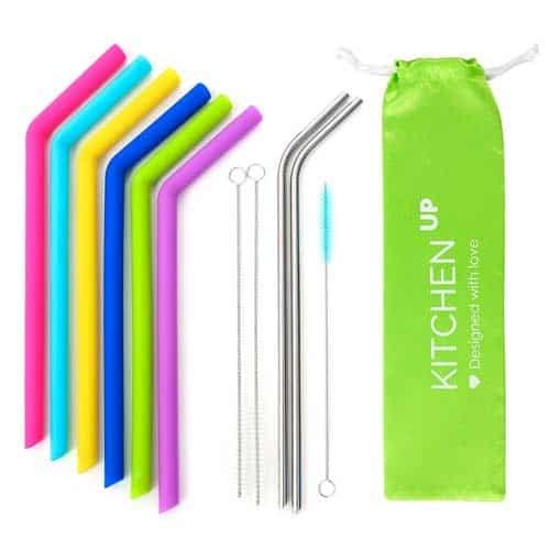 Kitchen-Up-Big-Silicone-Straws-for-30-oz-Tumbler