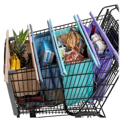 Lotus-Shopping-Cart-Bags-with-Cooler