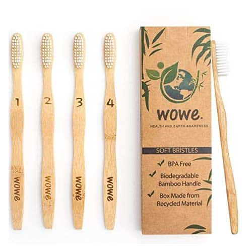 Wowe-Lifestyle-Natural-Organic-Bamboo-Toothbrush