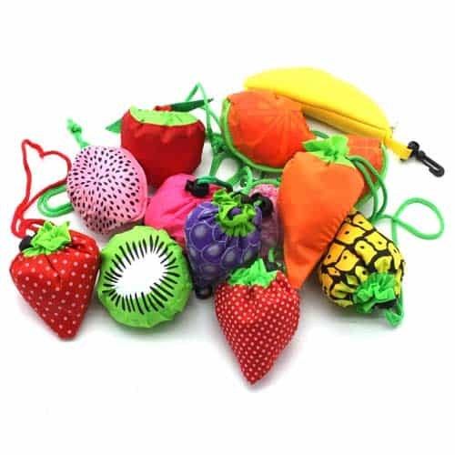 YUYIKES-10PCS-Fruits-Reusable-Grocery-Shopping-Tote-Bags