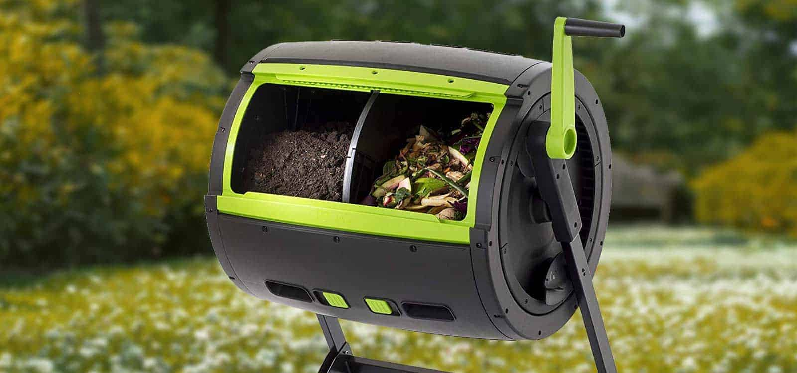 best-compost-bins-tumblers-worm-composting