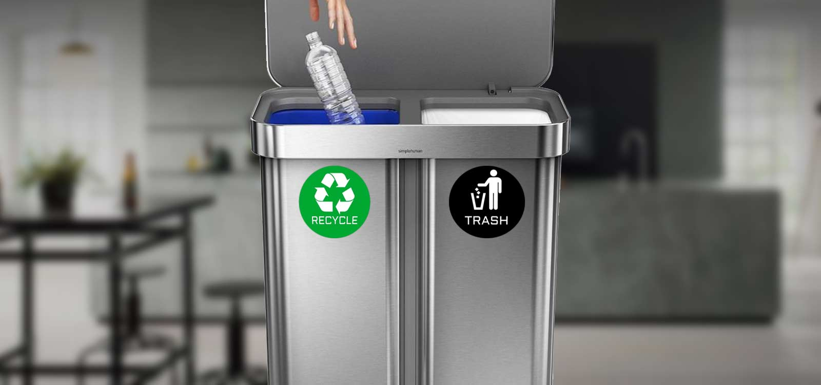 recycle-stickers-bins-trash-can-labels