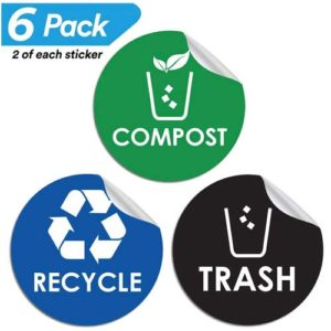 recycling-sticker-recycle-trash-compost-pixelverse-design