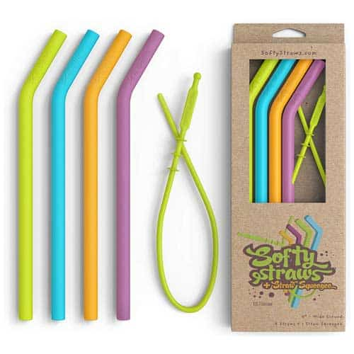softy-straws-Silicone-Straws-Big-Size-Reusable-Drinking-Straws-with-Curved-Bend