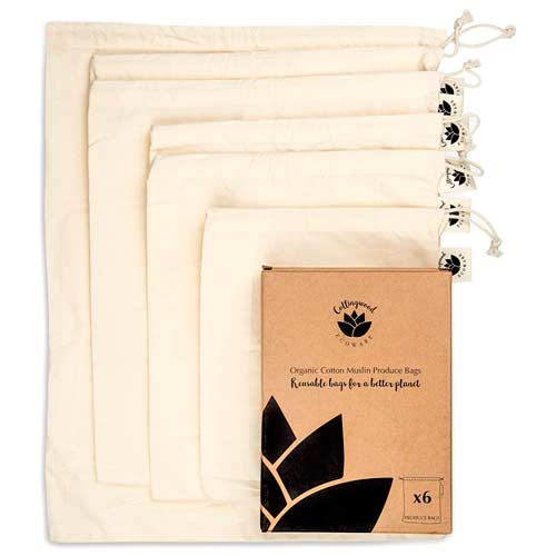 Collingwood-Ecoware-organic-cotton-reusable-produce-bags