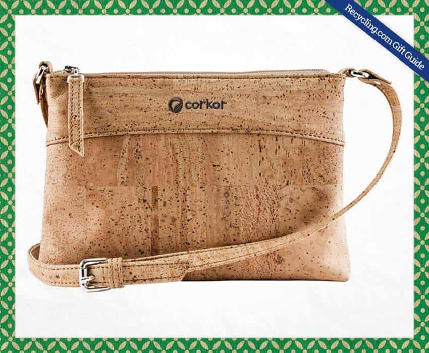 Corkor-Cork-Purse