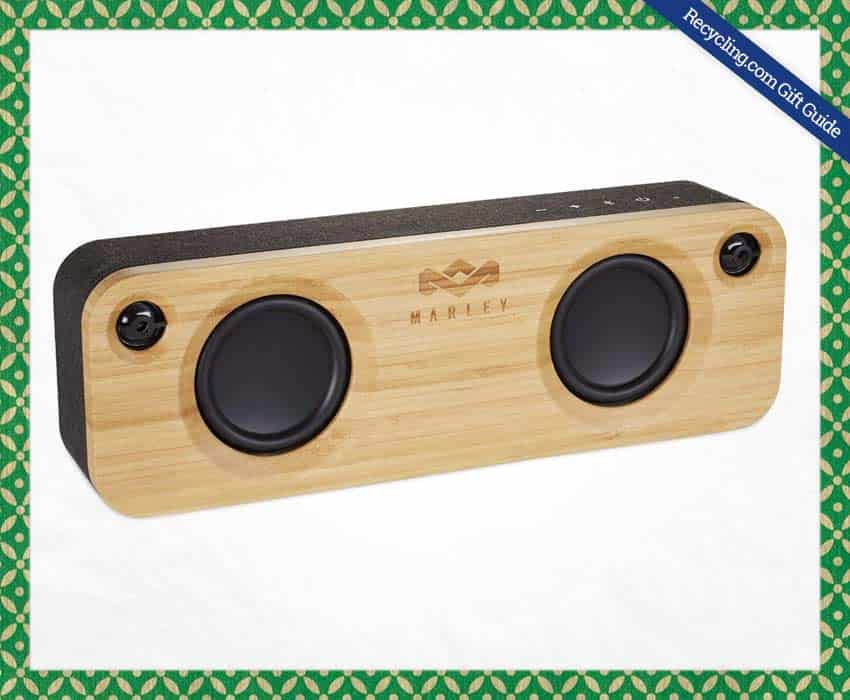 House-of-Marley-Bluetooth-Speaker