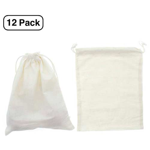 Linen-and-Bags-Natural-Cotton-Muslin-Bags