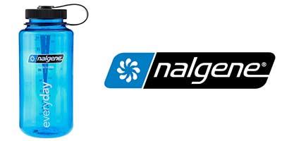 Nalgene-reusable-water-bottles