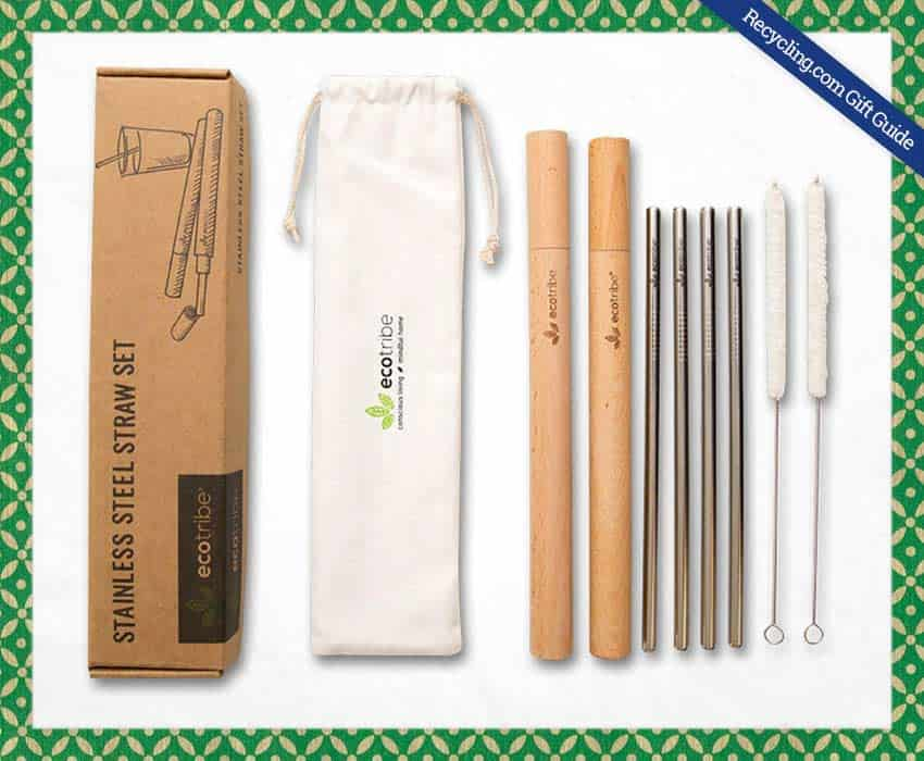 Premium-Metal-Reusable-Straws-with-Case