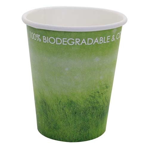 Special-Green-Grass-Design-Paper-Biodegradable-Cup