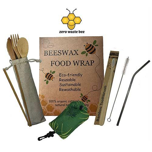 Zero-Waste-Bee-Starter-Kit