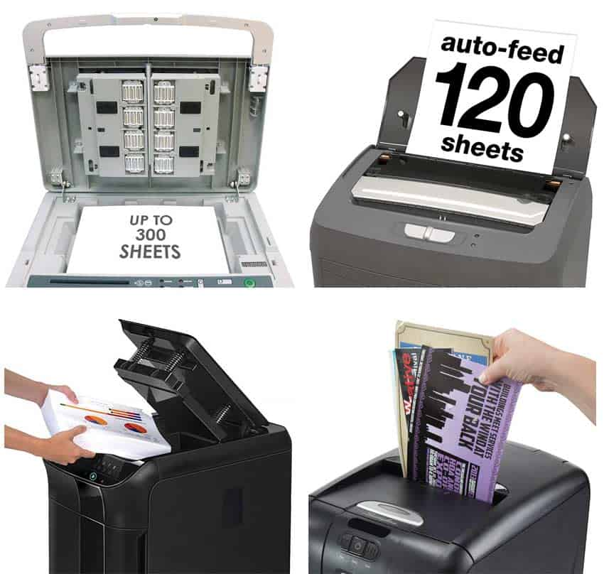 auto-feed-automatic-paper-shredders