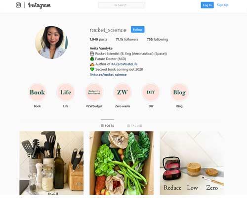 instagram-rocket-science-zero-waste