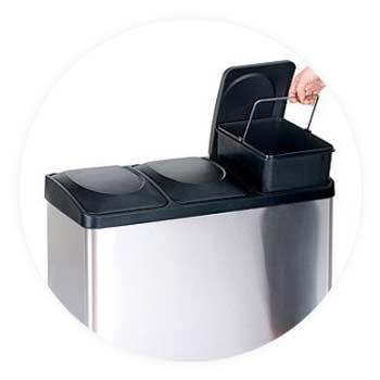 triple-compartment-trash-can