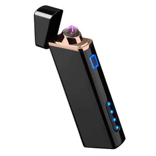 Best Electric Lighters | Single / Dual Arc Plasma Lighters