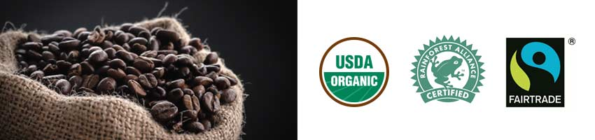 coffee-fair-trade-usda-organic-rainforest-alliance