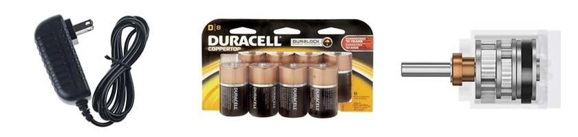 sensor-prullenbak-batterij-adapter
