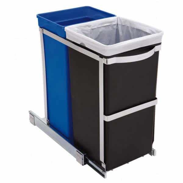 simplehuman-inbouw-pull-out-vuilnisbak-review