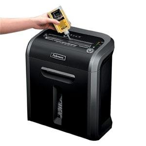 Anwendung-Shredder-Öl-Papiershredder