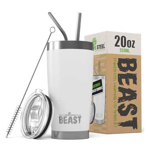 BEAST-20oz-Insulated-Reusable-Coffee-Tumbler