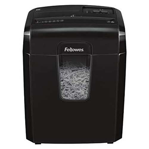 Fellowes-Powershed-8C