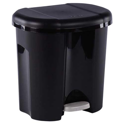 Rotho-Duo-Mülleimer-zur-Mülltrennung-mit-zwei-Inneneimer