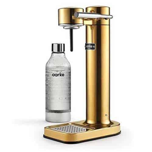 best sparkling water maker