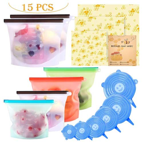 Alpacasso-Reusable-Food-Wraps-and-Covers-Starter-Kits