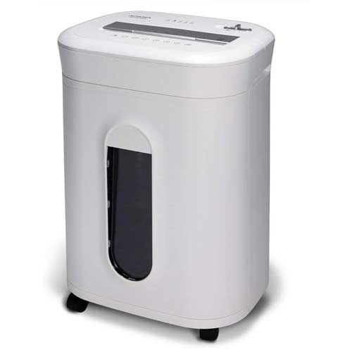 Aurora-AU1060MA-10-Sheet-Micro-Cut-Shredder-White