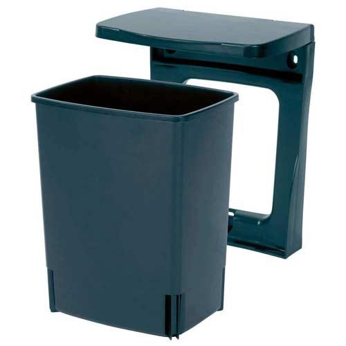 Brabantia-395246-Einbau-Mülleimer