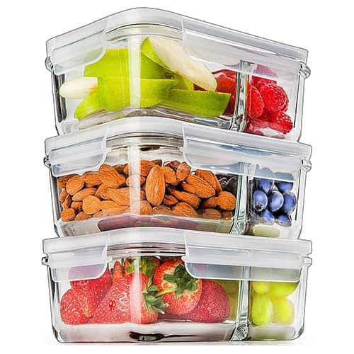 Glass-Meal-Prep-Boxes-2-Compartment-(3-Pack)