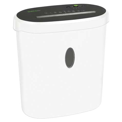 GoECOlife-Limited-Edition-GMW81B-8-Sheet-Micro-Cut-Shredder