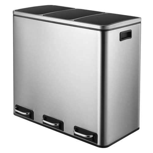 HEMBOR-Trash-Can-three-compartments