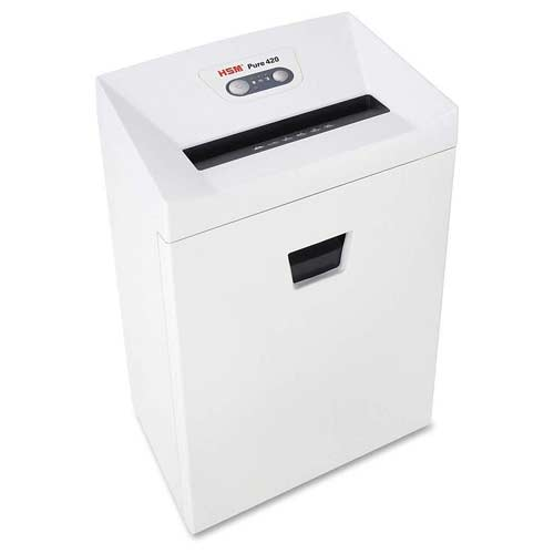 HSM-2343-14-Sheet-Cross-Cut-Shredder