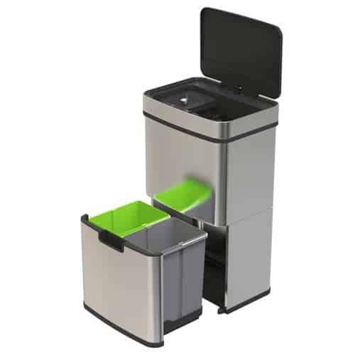 Homra-Nexo-Prullenbak-met-Sensor
