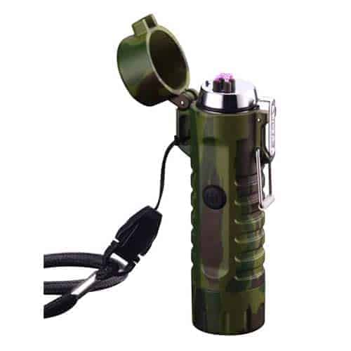 Lcfun-Waterproof-Electric-Lighter