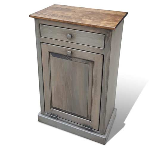 Peaceful-Classics-Wooden-Pull-Out-Trash-Can-Cabinet