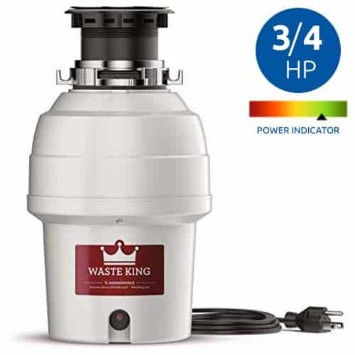 Waste-King-L-3200-Garbage-Disposal