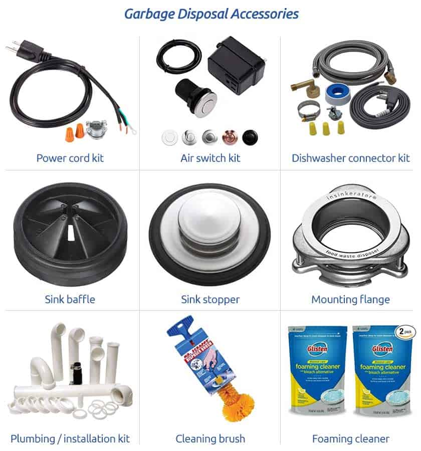 garbage-disposal-accessories-overview