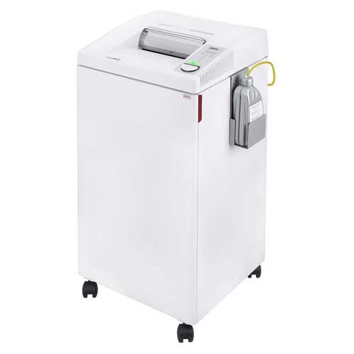 ideal.-2604-23-Sheet-Cross-Cut-Shredder-White