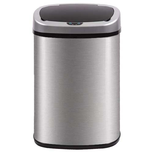 BestOffice-Automatic-Trash-Can-13-gallon