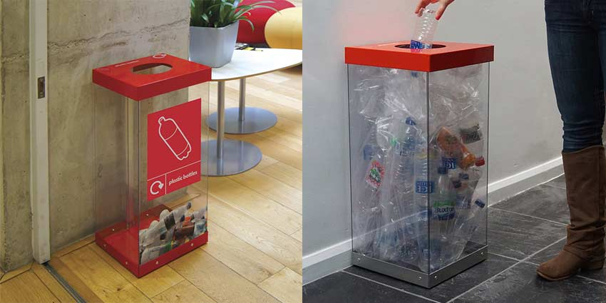 Box-Cycle-Single-Clear-Recycling-Bin